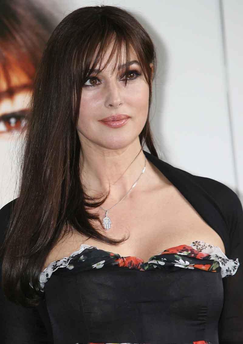 Monica Bellucci - Ital...