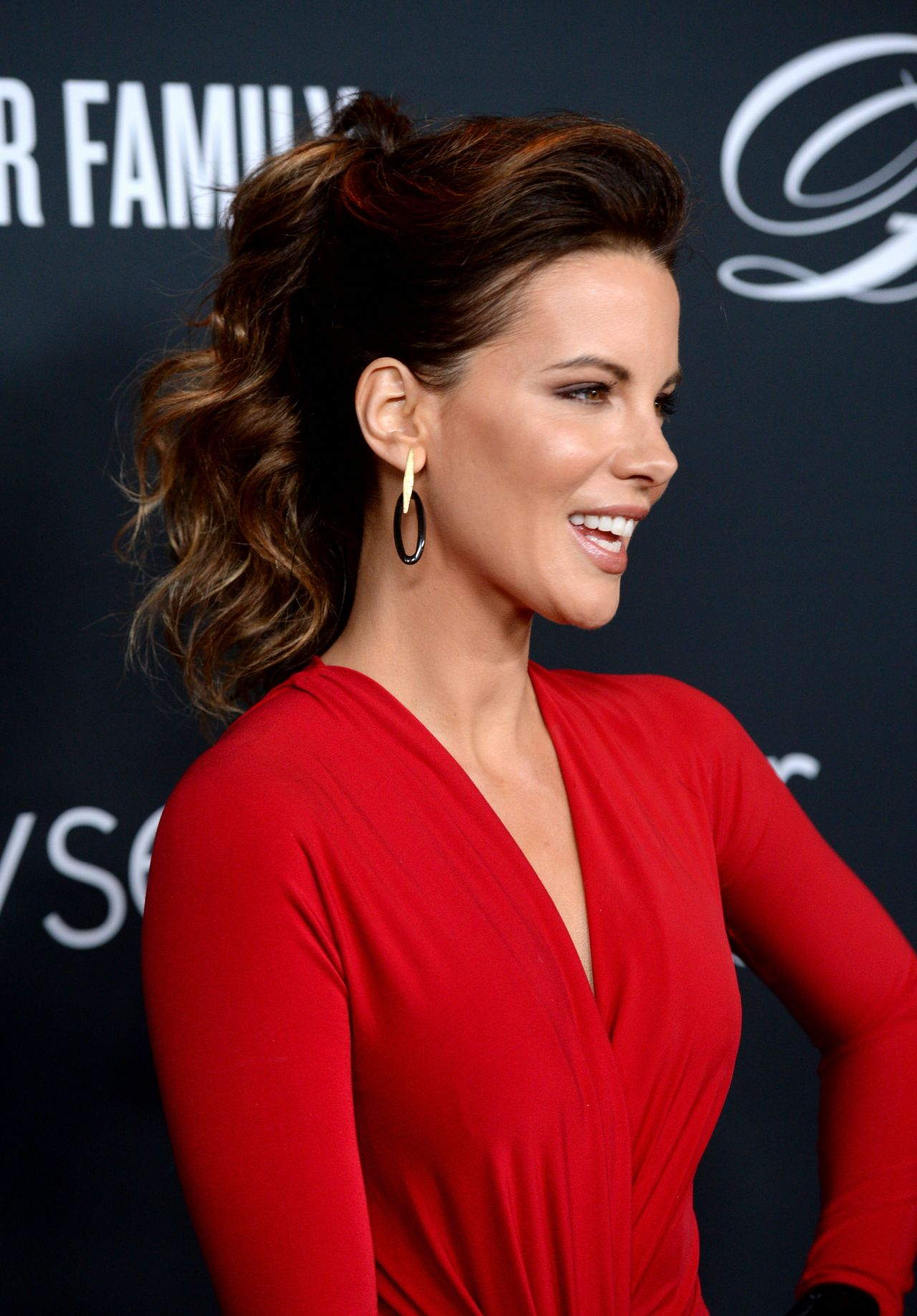 Kate Beckinsale - Elyse Walker Presents The Pink Party 2013