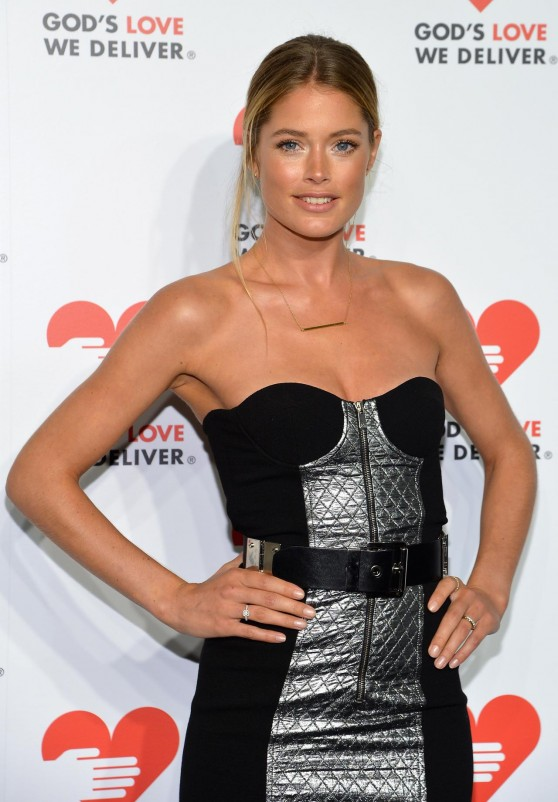 Doutzen Kroes Red Carpet