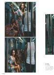 Adriana Lima Photoshoot - Numéro Tokyo Magazine - December 2013 Issue