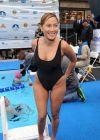 Adrienne Bailon in Bikini