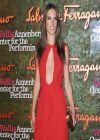 Alessandra Ambrosio at  Wallis Annenberg Center Gala in Beverly Hills, Los Angeles