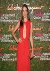 Alessandra Ambrosio at  Wallis Annenberg Center Gala in Beverly Hills, Los Angeles