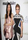 Alyssa Milano - Project Runway All Stars Season 3 Premiere Party