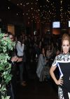 Alyssa Milano - Project Runway All Stars Season 3 Premiere Party