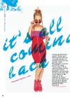 AnnaSophia Robb in Nylon Magazine Mexico, September 2013