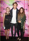 AnnaSophia Robb - The Carrie Diaries Season Two Premiere Party in New York