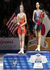 Ashley Wagner at Skate America 2013 - Part 2