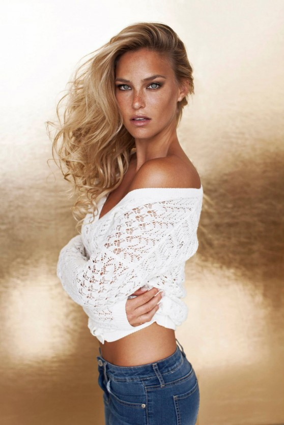 Bar Refaeli - LEISHA Magazine (Israel) - September 2013 Issue