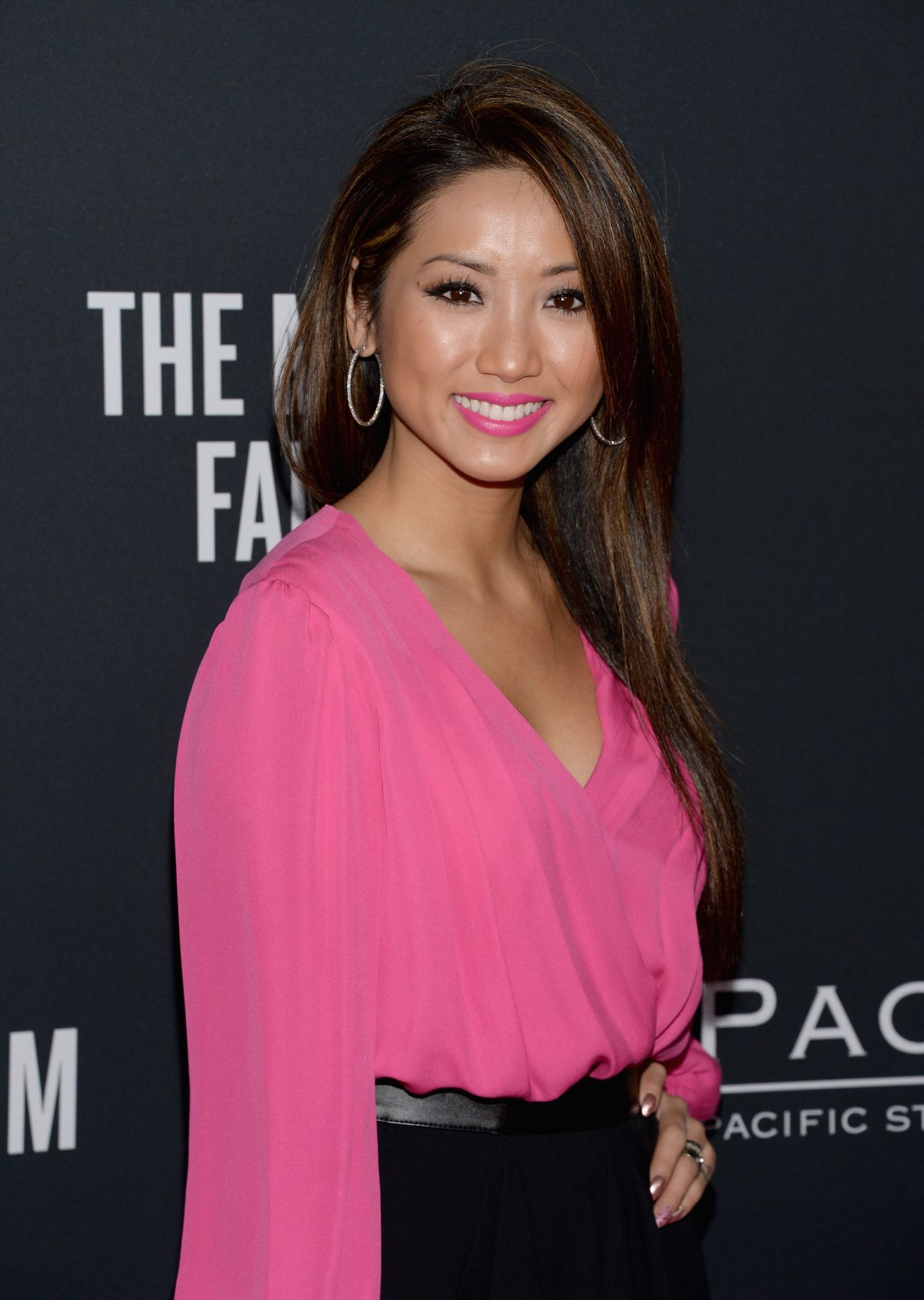 Brenda Song - Elyse Walker Presents The Pink Party 2013 in Santa Monica