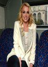 Britney Spears in London, October 2013