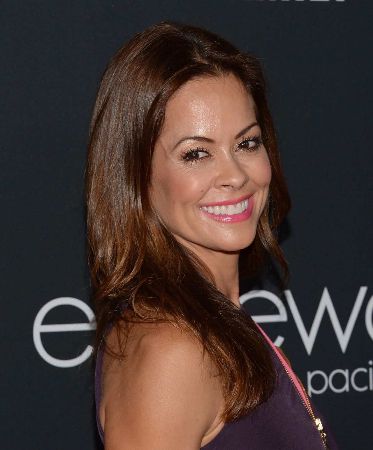 Brooke Burke at Elyse Walker Presents The Pink Party