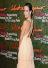 Camilla Belle at Wallis Annenberg Performing Arts Gala in Beverly Hills