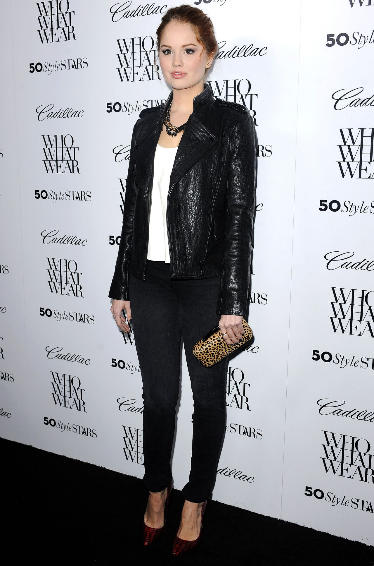 50 Most Fashionable Women Of 2013 Event