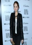 Debby Ryan - 50 Most Fashionable Women of 2013 Event