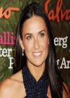 Demi Moore at Wallis Annenberg Center Gala