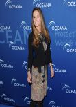 Diane Lane at Oceana