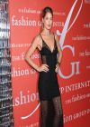 Doutzen Kroes - 30th Annual Night Of Stars at Cipriani Wall Street