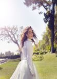 Emilia Clarke Photoshoot - The Observer - October 2013