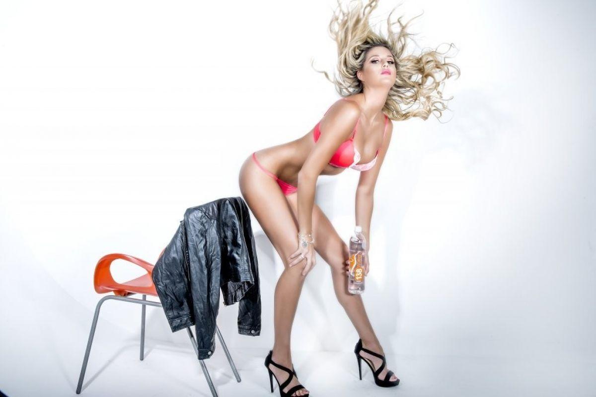 Emma Hernan Bikini Photo shoot for