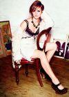 Emma Watson - Glamour Magazine US, October 2013 Issue