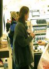 Emma Watson Street Style - Shopping in Los Angeles - Octobe 2013