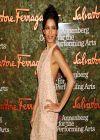 Freida Pinto at Wallis Annenberg Center Gala in Beverly Hills, Los Angeles
