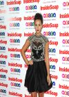 Georgia May Foote - Inside Soap Awards Red Carpet