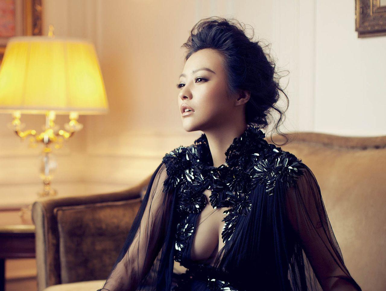 Lei Hao Nude Photos 33