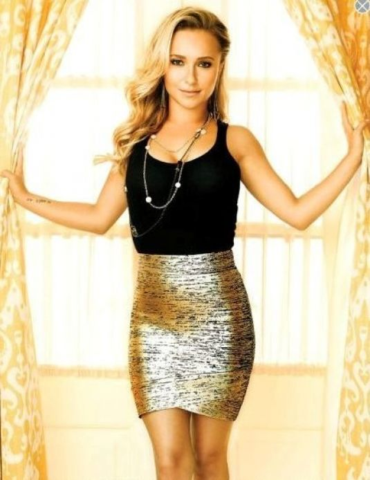 Opinion hayden panettiere nashville charming idea