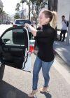 Hilary Duff Street Style