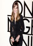 Hilary Swank at Giorgio Armani One Night Only NYC