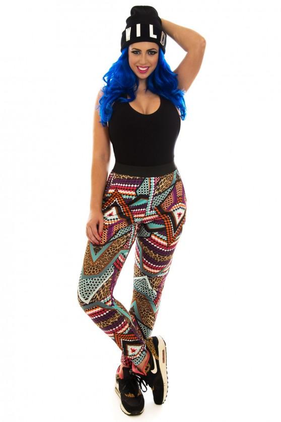 Holly Hagan - Fashion Bible Range Photoshoot