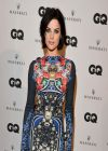 Jaimie Alexander - GQ and Maserati Celebrate the GQ Men Book in Los Angeles