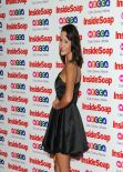 Jasmyn Banks Red Carpet Photos - Inside Soap Awards London