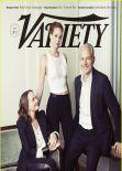 Jennifer Lawrence - VARIETY Magazine - October 2013 Issue