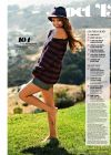 Jessica Alba in HEALTH Magazine - October 2013