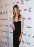 Jill Wagner at Star Scene Stealers Event in Hollywood