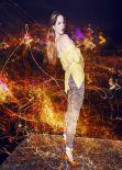 JoJo Levesque Photoshoot By Nikko La Mere