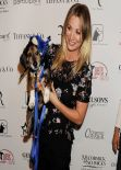 Kaley Cuoco at The Amanda Foundation