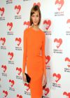 Karlie Kloss at 2013 Golden Heart Awards in New York