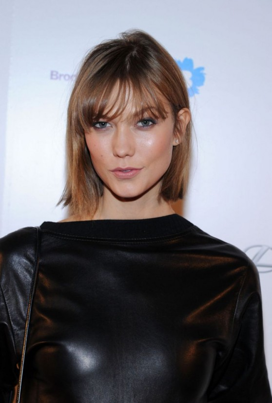 Karlie Kloss Red Carpet Photos