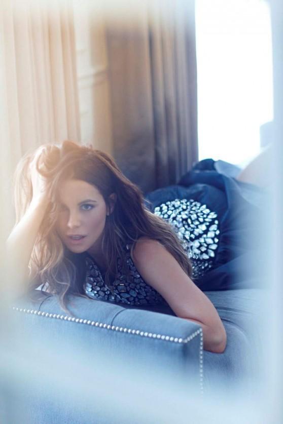 Kate Beckinsale - 'Diego Uchitel Photoshoot for C California Style' - November 2013
