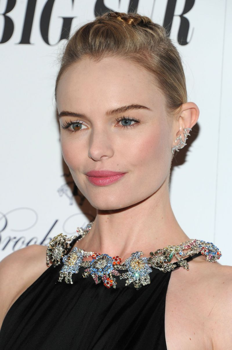Kate Bosworth Red Carpet Photos - BIG SUR Premiere in New York City