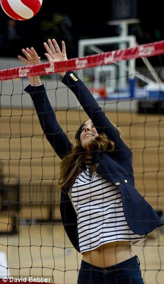 Kate Middleton - Post ... Sandra Bullock