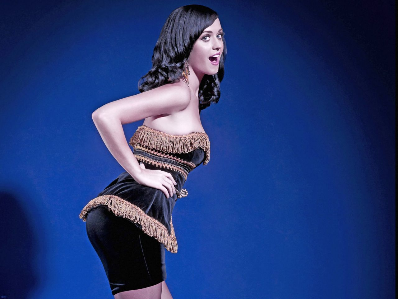 Katy Perry Hot Wallpapers-3906
