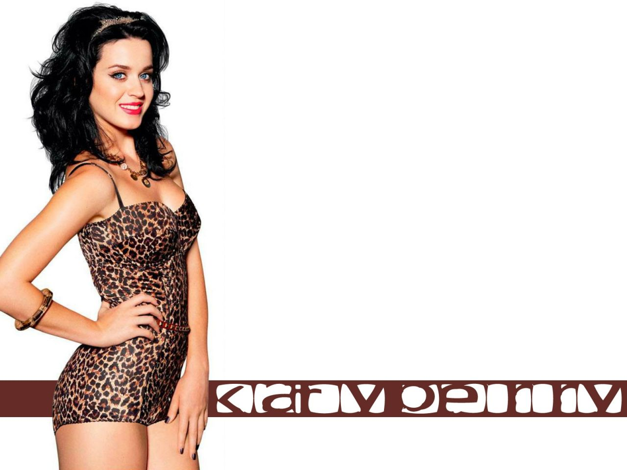 Katy Perry Hot Wallpapers-2012