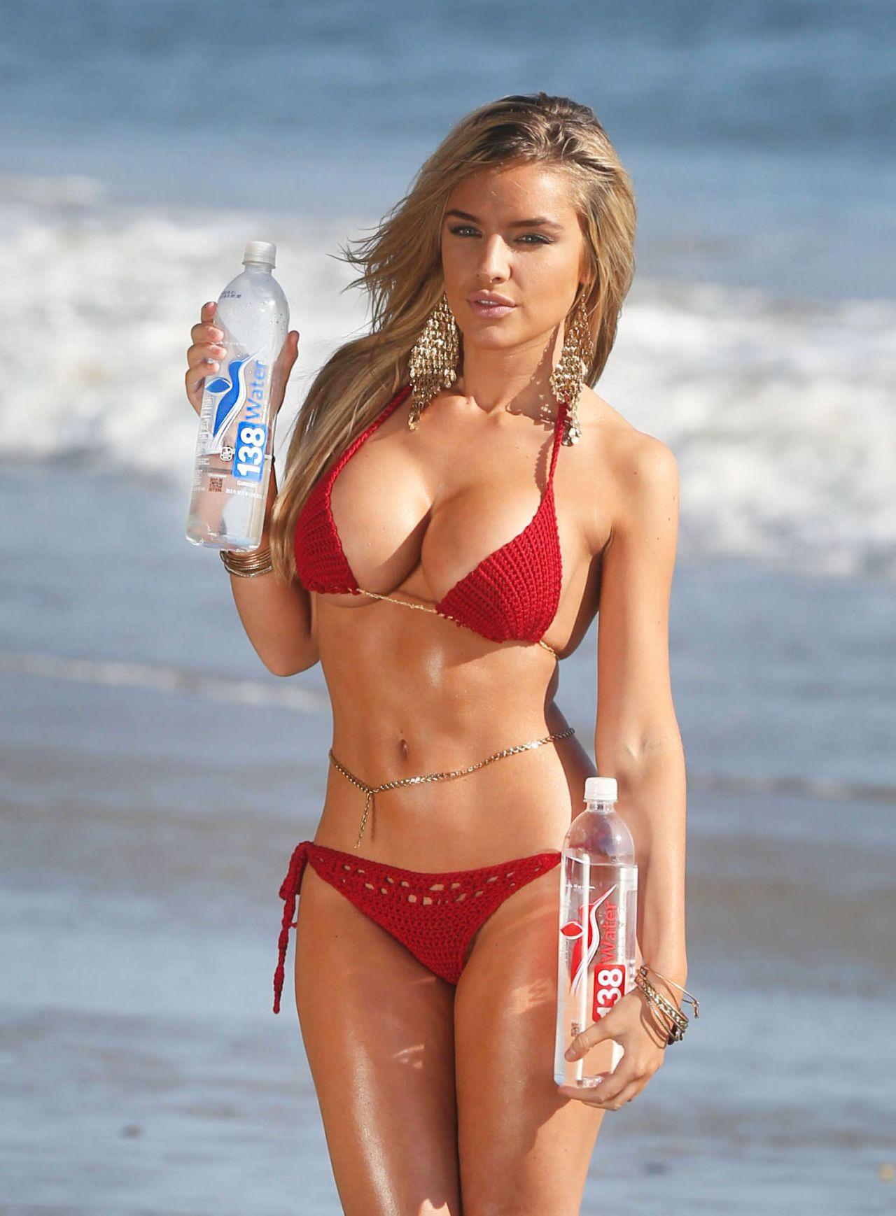 Water Bikini 39