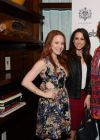 Lacey Chabert - Stella & Dot Trunk Show Benefiting The Noreen Fraser Foundation in Los Angeles