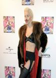 Lady Gaga Red Carpet Photos - Artpop Listening Party in Berlin